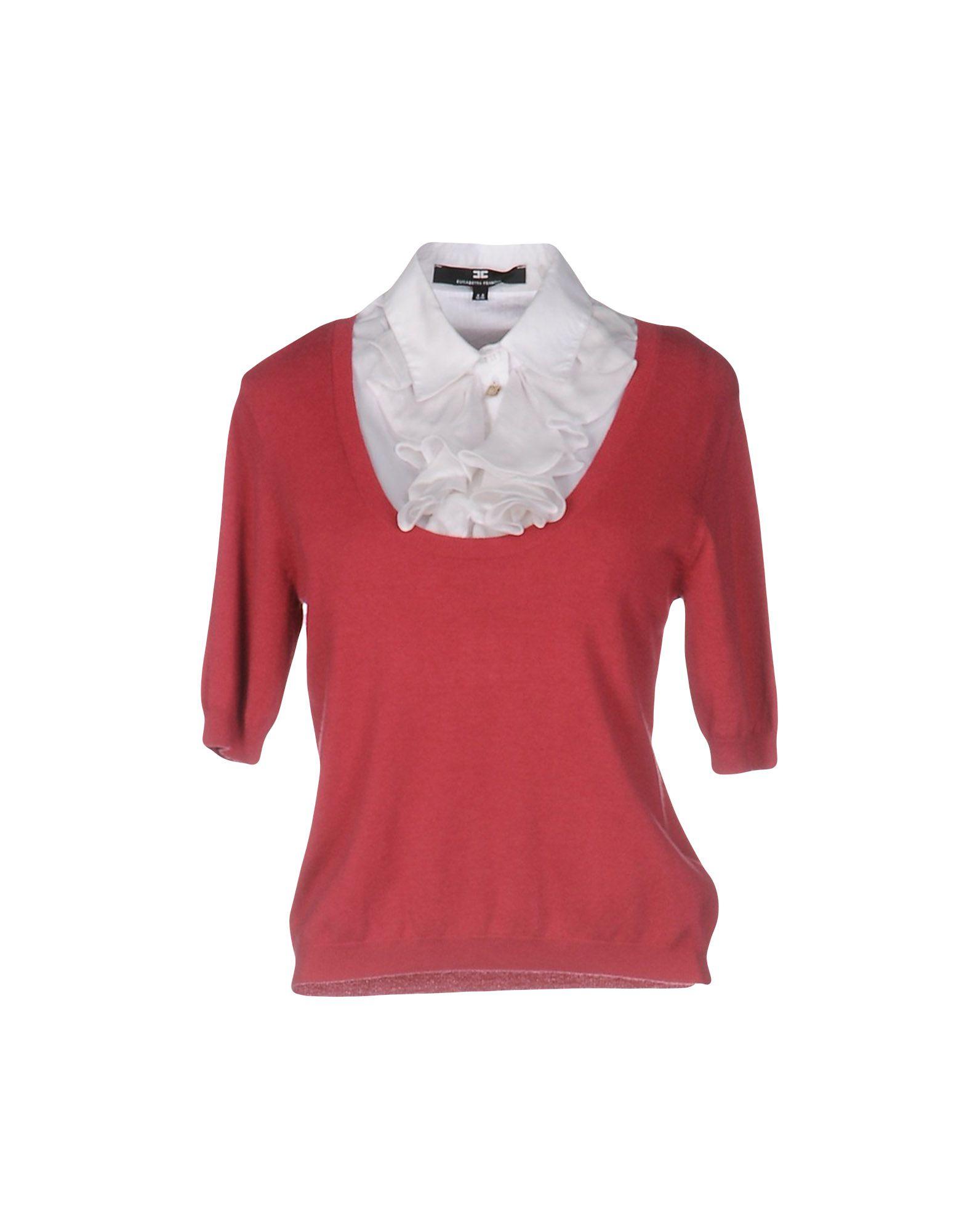 Pullover Elisabetta Franchi Donna - Acquista online su woqrI