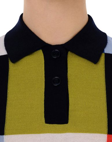 Jil Sander Sweater, Red