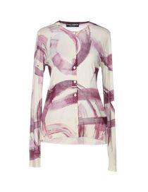 Maglie E Felpe Donna Dolce   Gabbana Collezione Primavera-Estate e ... 79f962b80b0