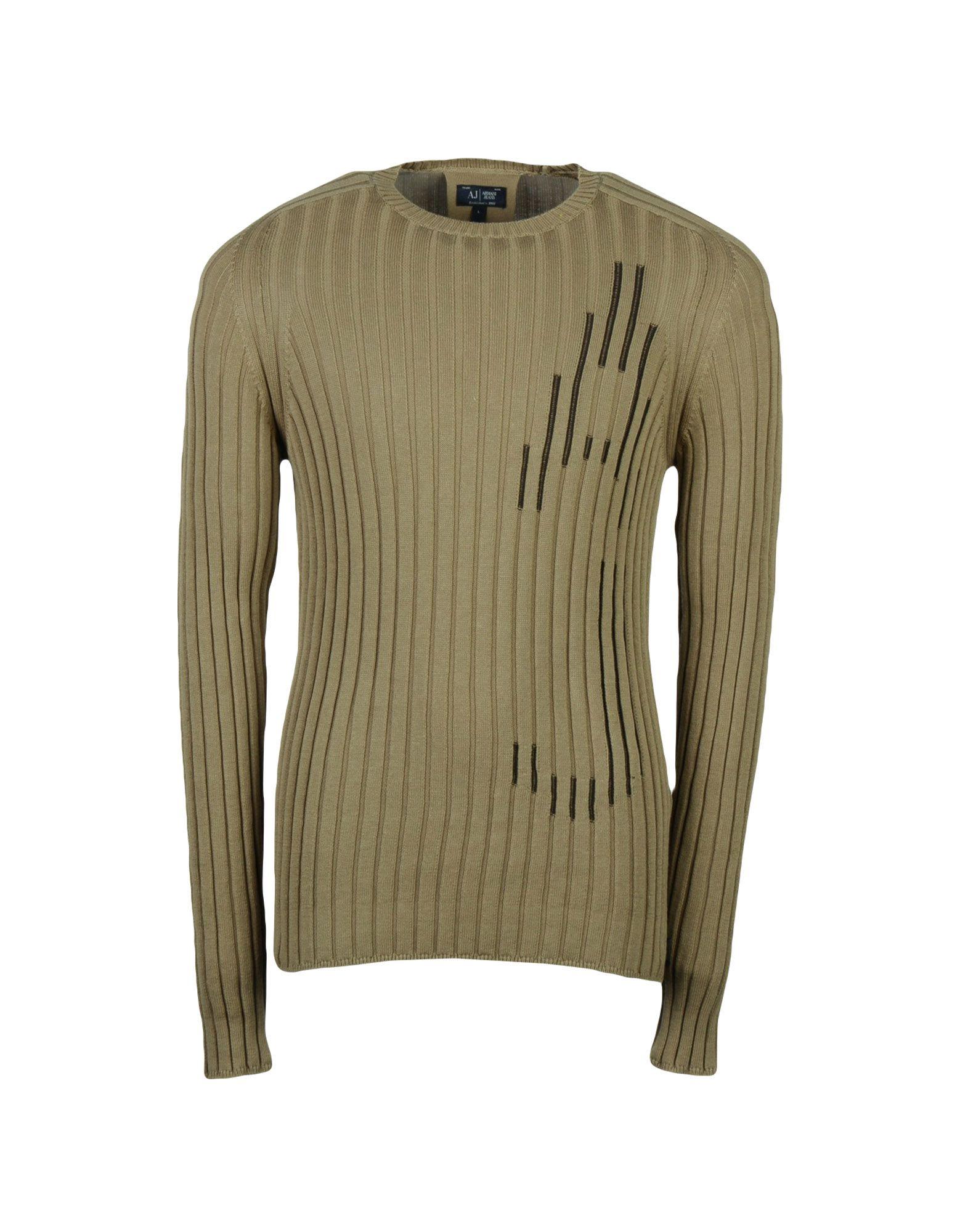 Pullover Armani Jeans Uomo - Acquista online su