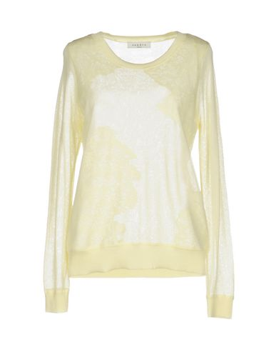 SANDRO Paris Pullover Verkauf Exklusiv MTY2Kc