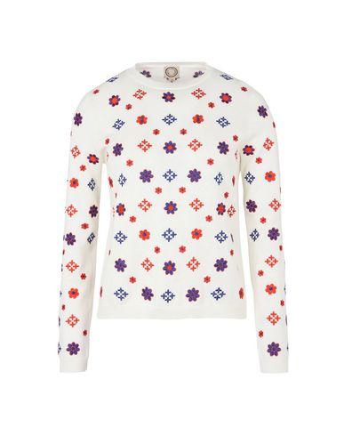 INES DE LA FRESSANGE Sweater in White