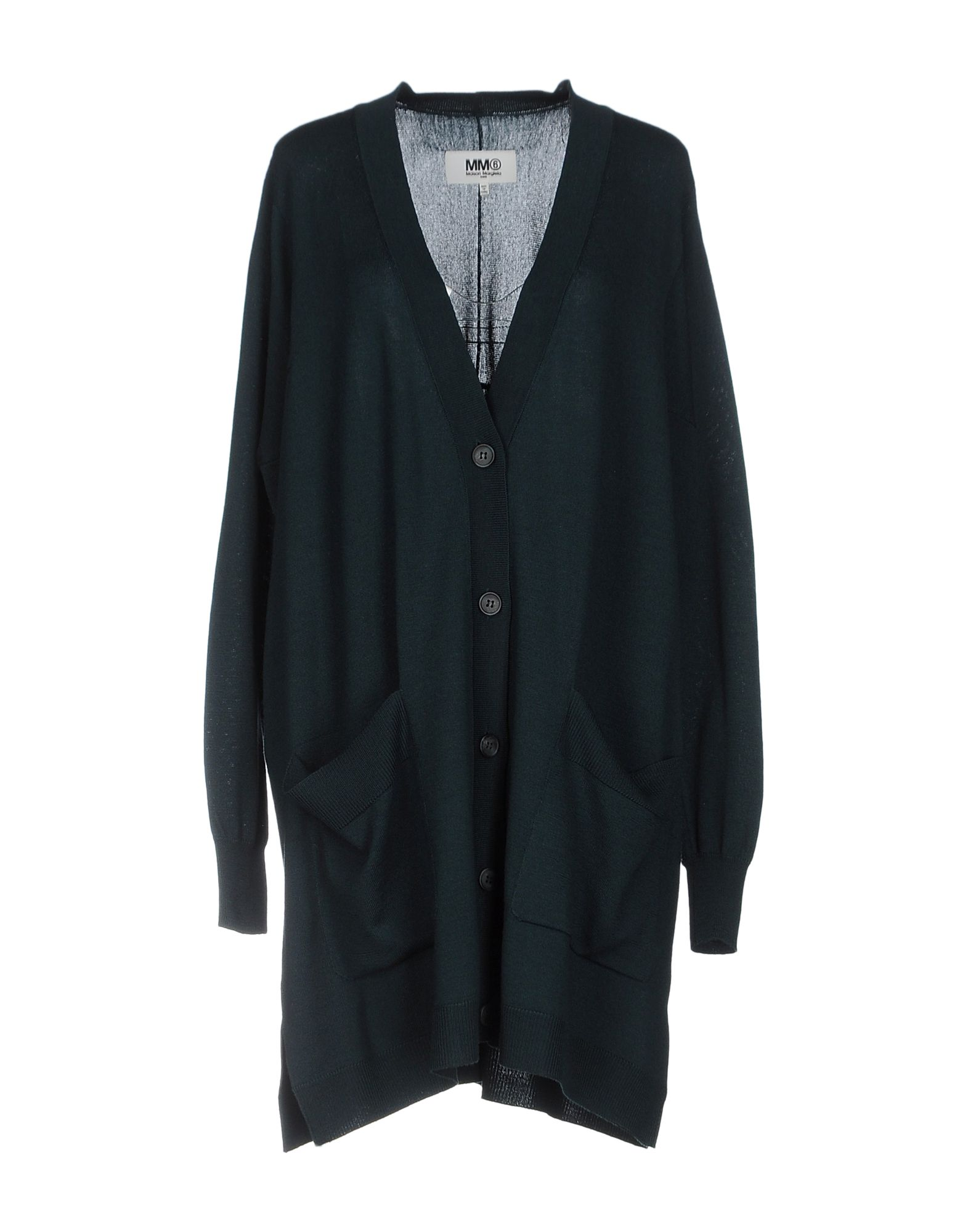 Cardigan Mm6 Maison Margiela Donna - Acquista online su WOG3OO