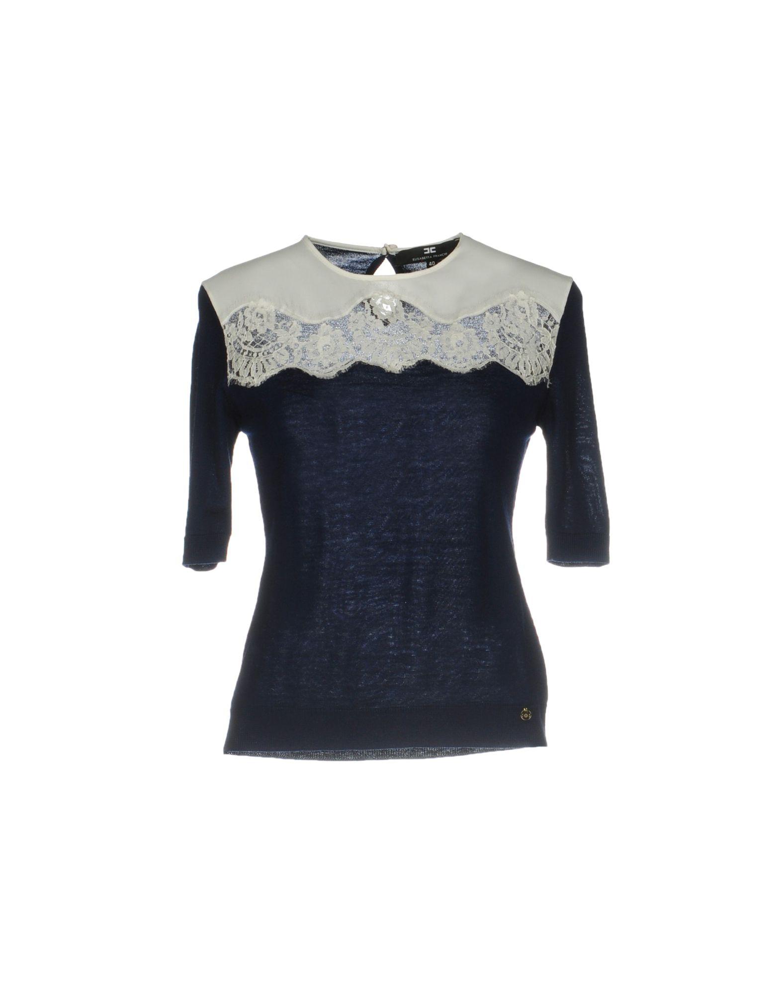 Pullover Elisabetta Franchi Donna - Acquista online su gUW33F