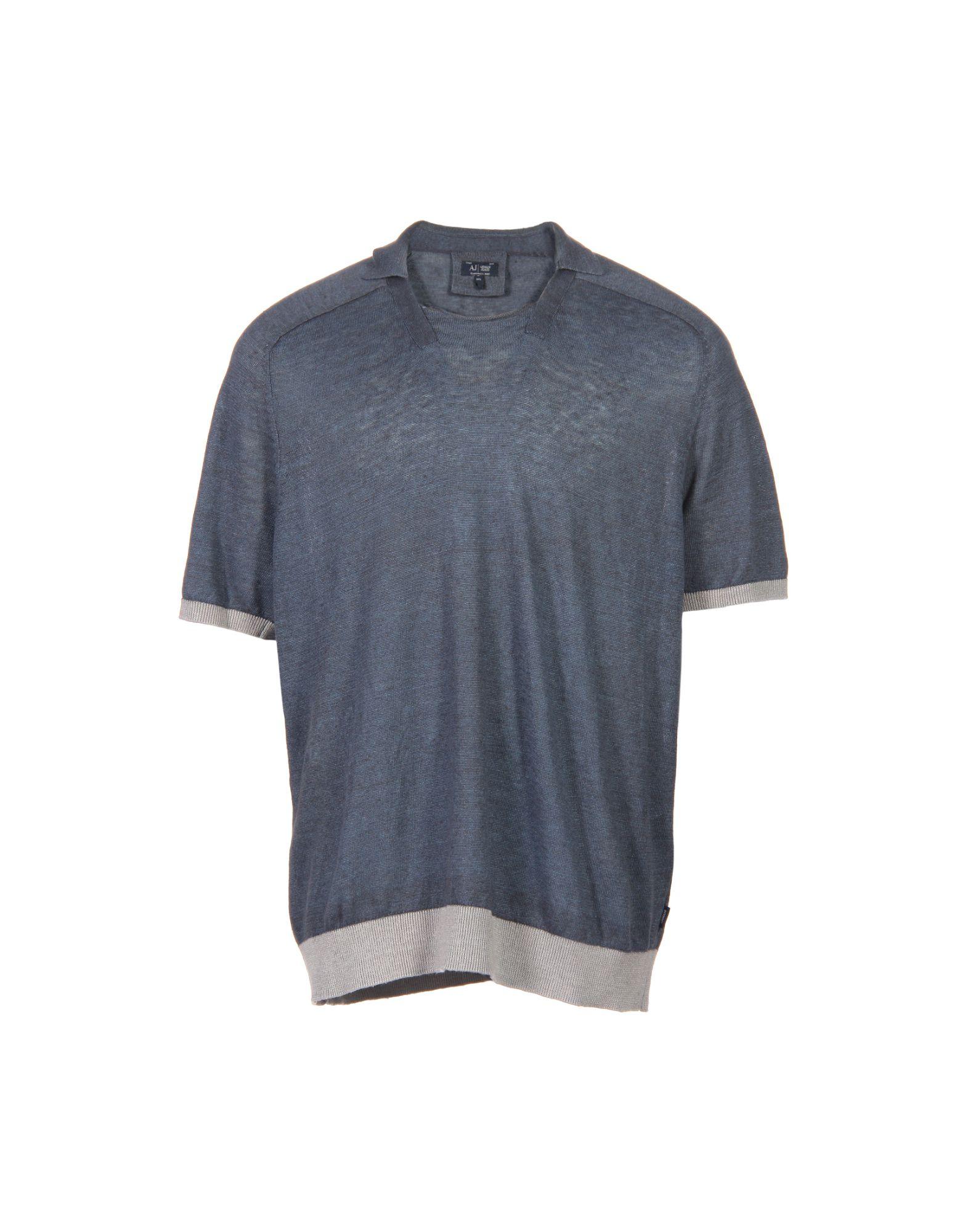 Pullover - Armani Jeans Uomo - Pullover 39734441OS 9c96a6