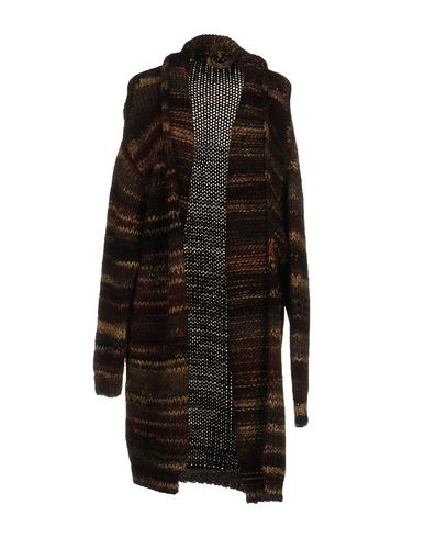 KNITWEAR - Cardigans Mariagrazia Panizzi Newest Many Kinds Of Online Free Shipping 100% Authentic Cheap Sale Discount Affordable Sale Online mg46pVGSfm