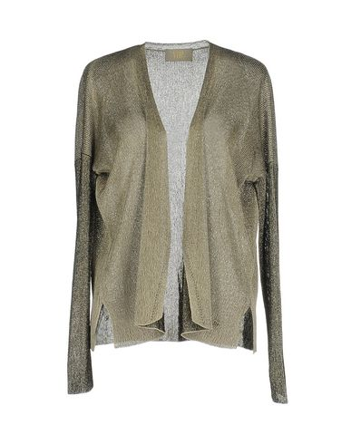 Official Cheap Price Supply KNITWEAR - Cardigans VDP Collection Cheap Sale 2018 New Sale Browse 2018 Newest For Sale dy5Itqw