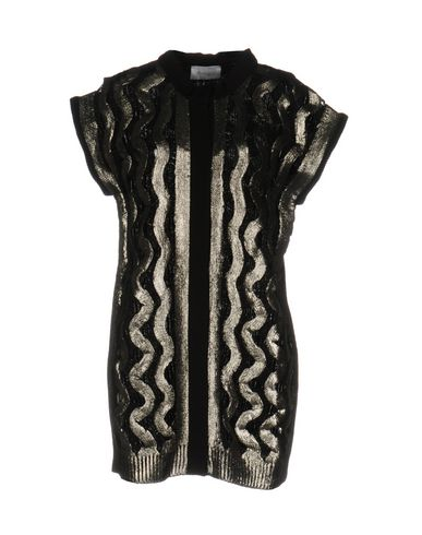 PAOLO ERRICO Cardigans in Black