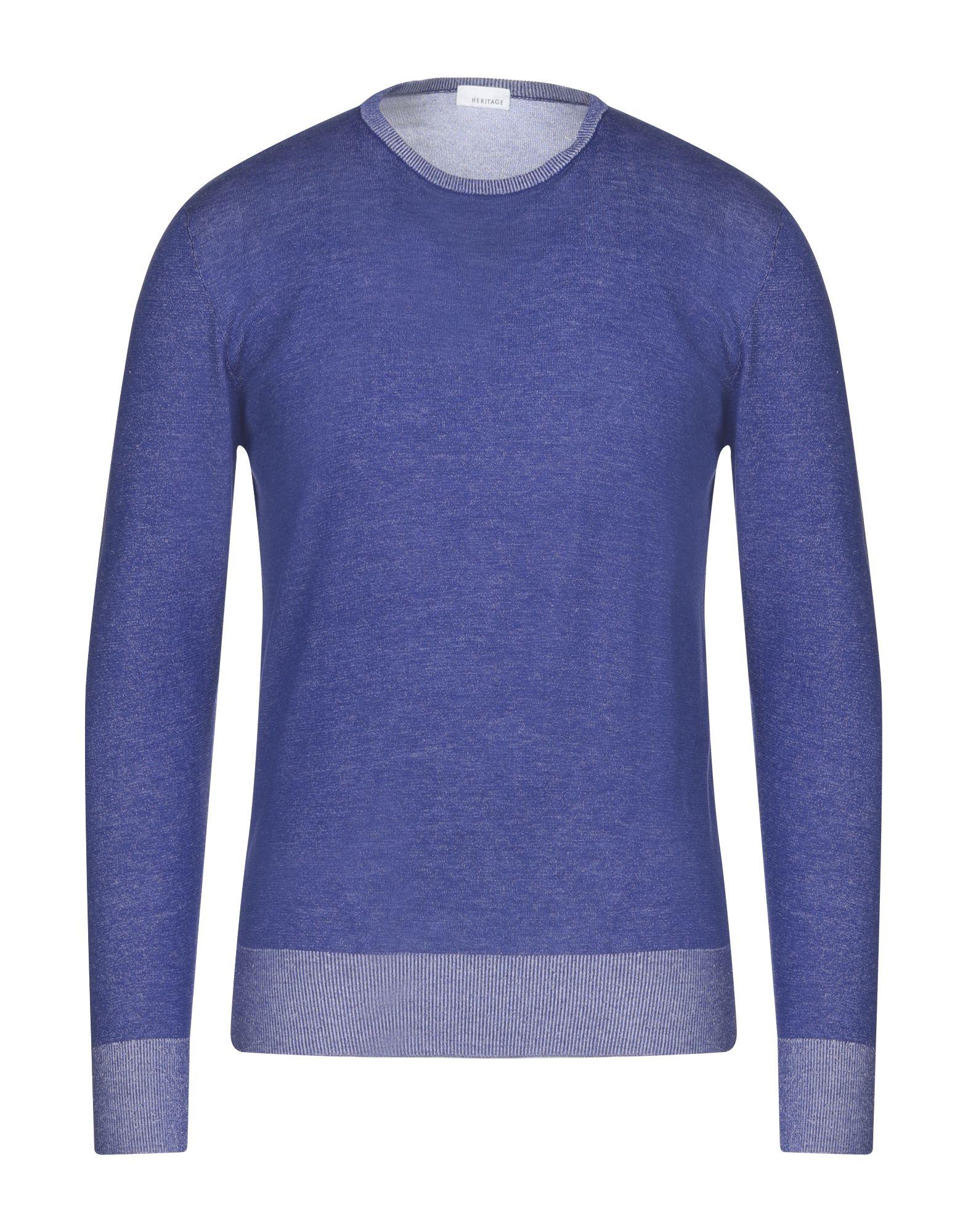 A buon mercato Pullover Heritage Uomo - - - 39736721LG 58353c