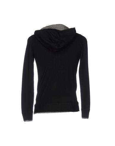 LIU •JO MAN Pullover mit Zipper Billige Nicekicks qczk0