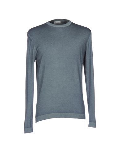 AUTHENTIC ORIGINAL VINTAGE STYLE Sweater in Slate Blue