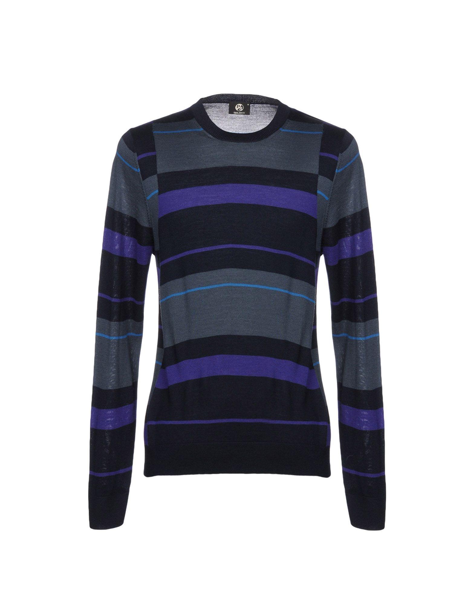 Pullover Ps By Paul Smith Uomo - Acquista online su