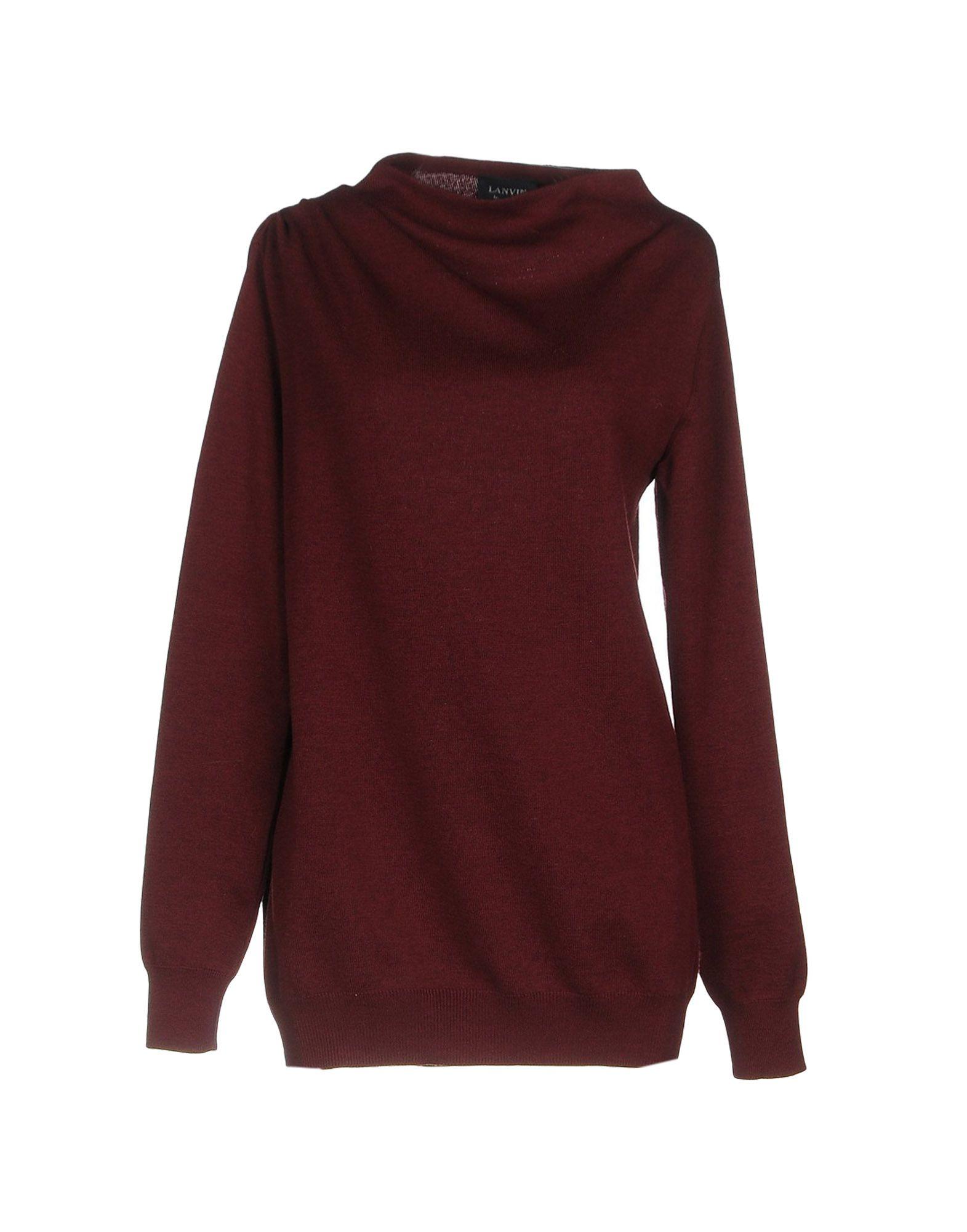 Pullover Lanvin Donna - Acquista online su AbzVR8z