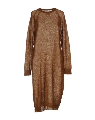 Niedrige Versand Online LANEUS Knielanges Kleid Klassische Online-Verkauf Ganz Welt Versand rRhlO5u