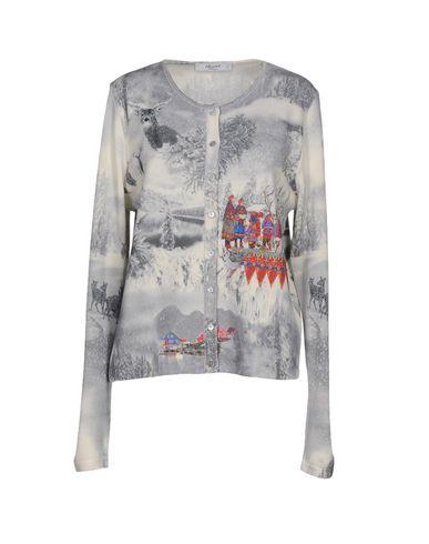 Blugirl Blumarine Cardigan   Sweaters And Sweatshirts by Blugirl Blumarine
