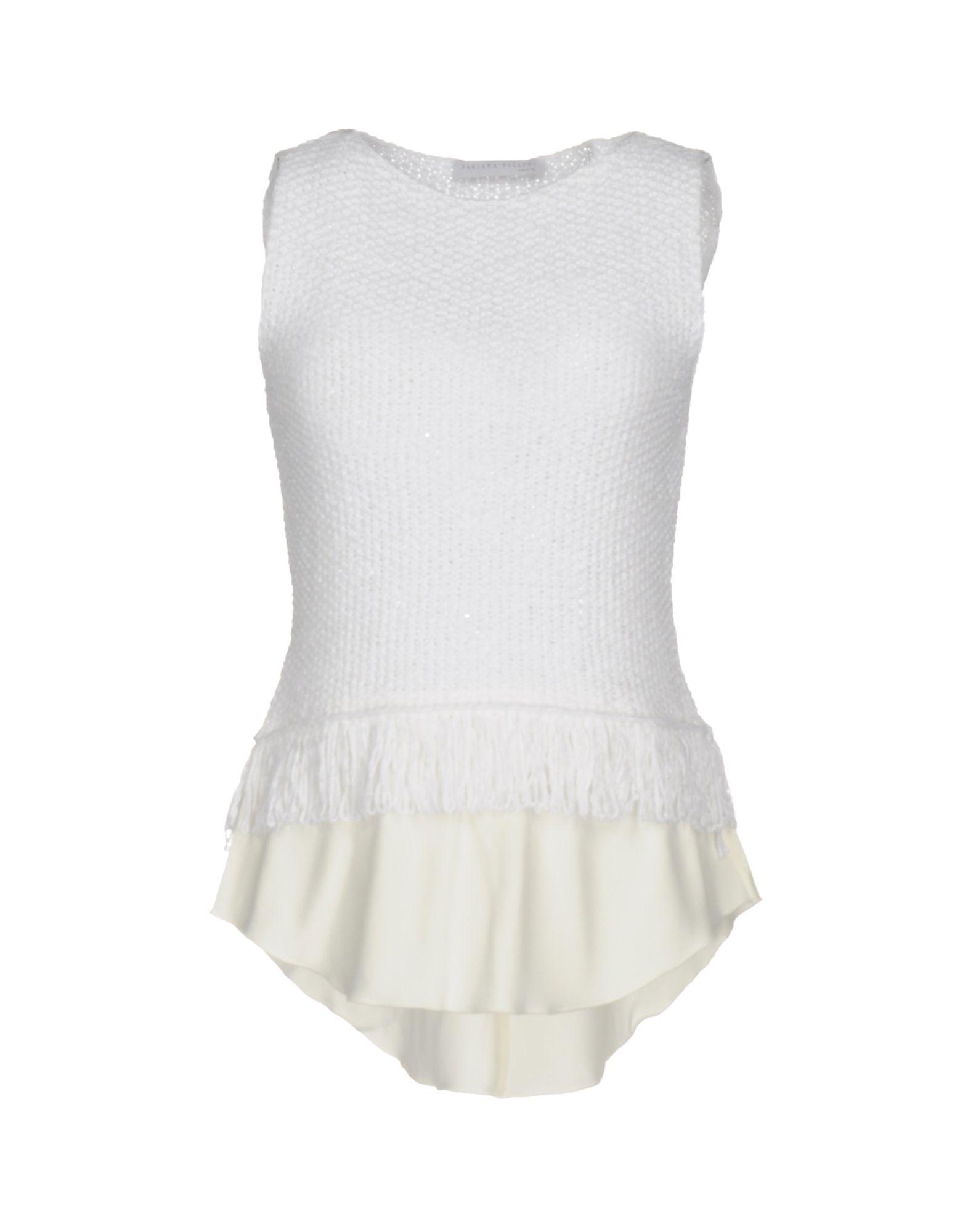 Pullover Fabiana Filippi Donna - Acquista online su OeW6Svz
