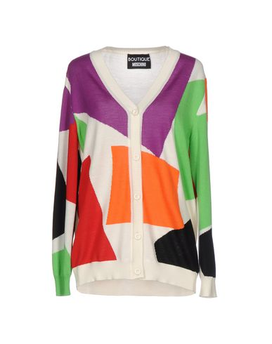 BOUTIQUE MOSCHINO - Cardigan