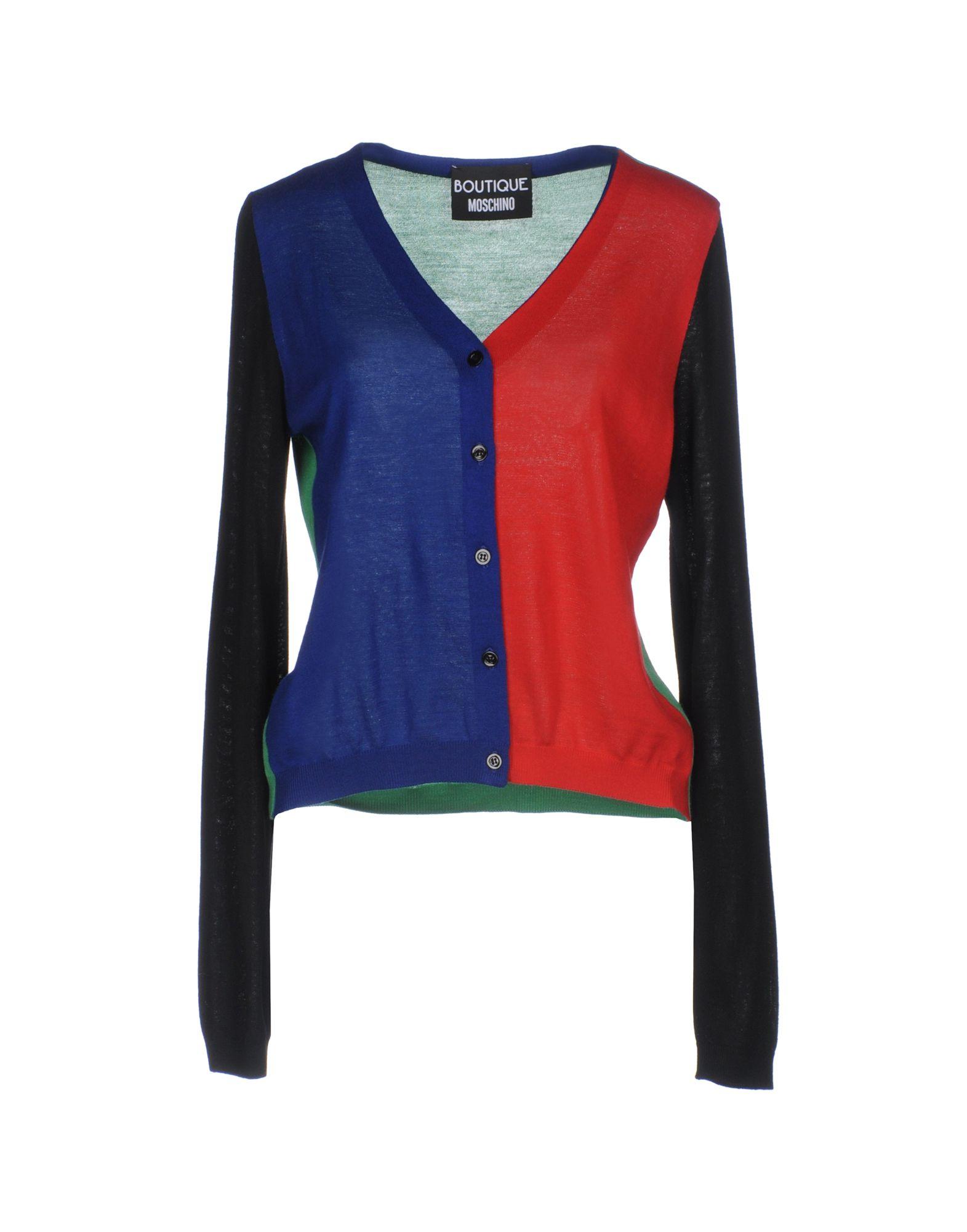 Cardigan Boutique Moschino Donna - Acquista online su iDitJR