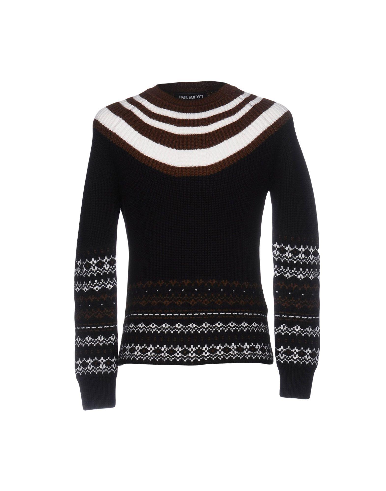 Pullover Neil Barrett Uomo - Acquista online su
