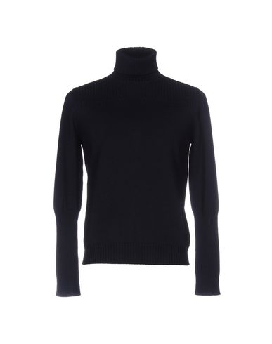 Eleventy Wools Turtleneck