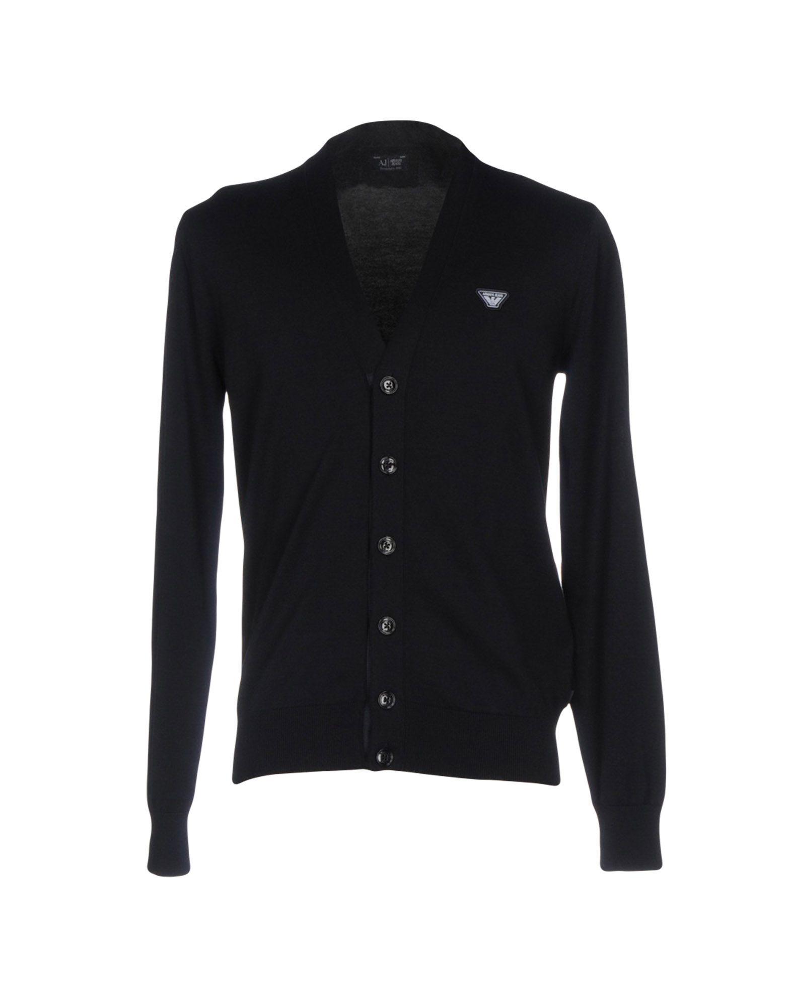 Cardigan Armani Jeans Uomo - Acquista online su