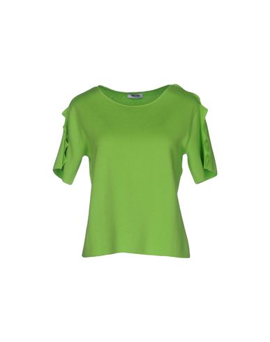 MOSCHINO CHEAP AND CHIC Sweater in Light Green