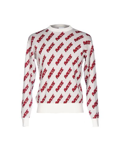 JOYRICH Sweater in White