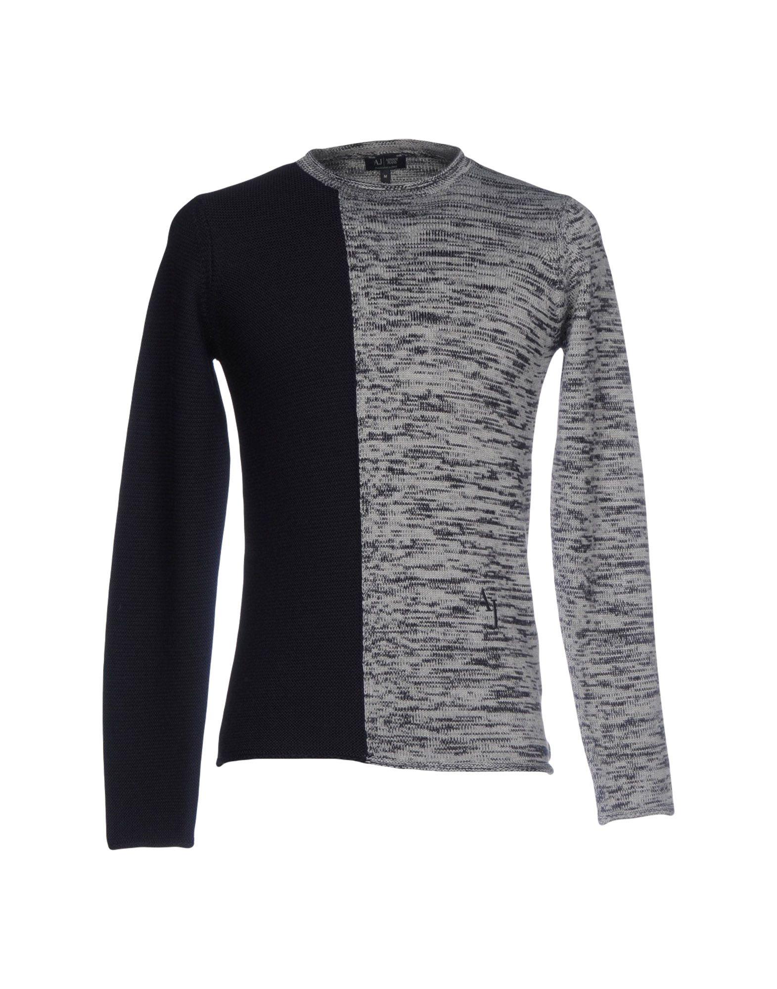 e9121a67c3d Armani Jeans Homme - Pulls Et Sweat-Shirts Armani Jeans - YOOX