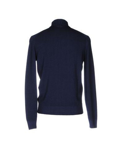 FILIPPO DE LAURENTIIS Pullover mit Zipper