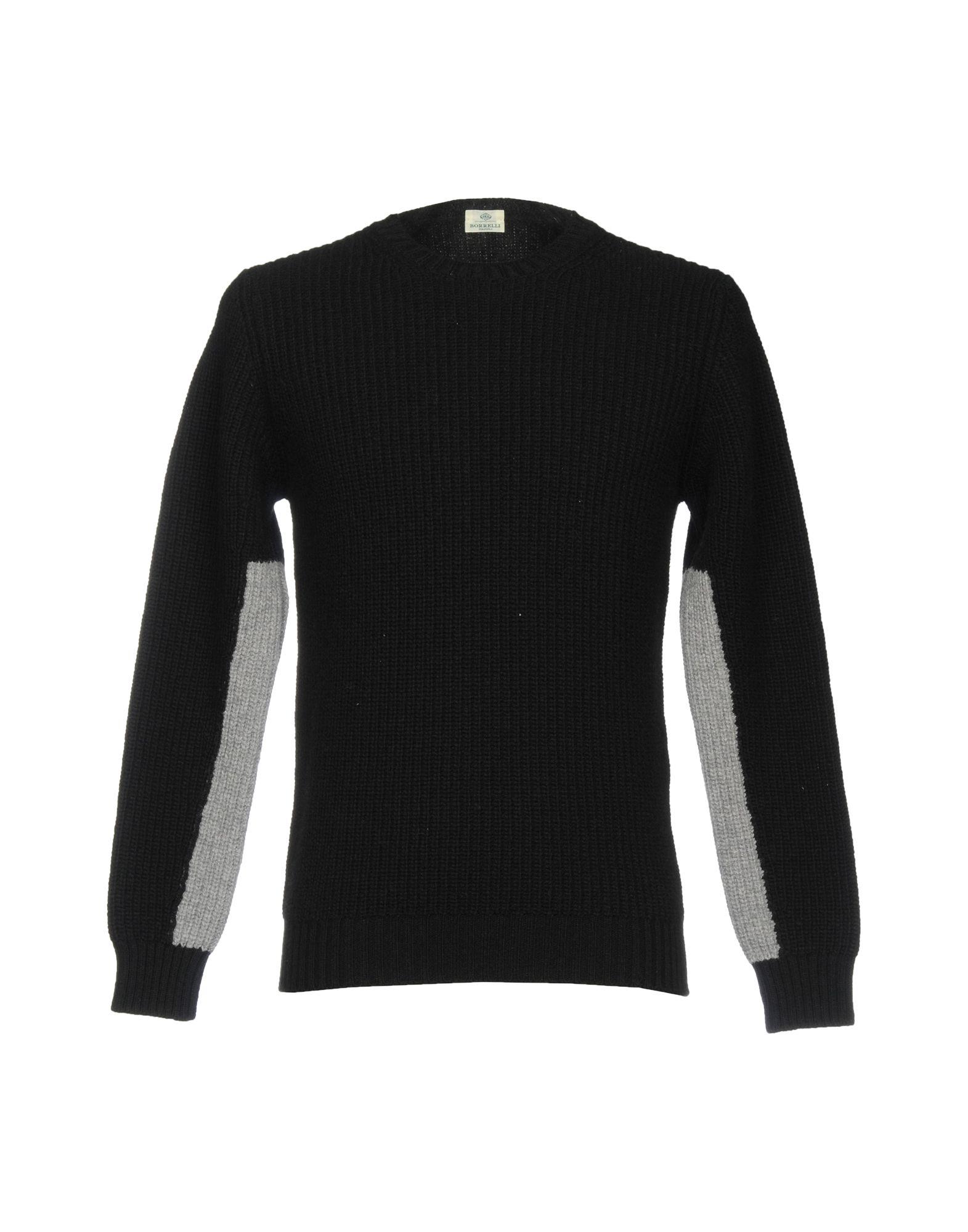 Pullover Luigi Borrelli Napoli Uomo - Acquista online su