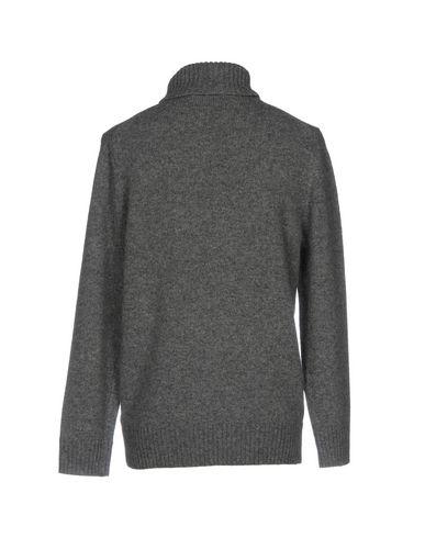 BEN SHERMAN Turtlenecks in Grey