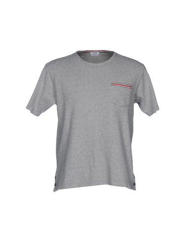 THOM BROWNE Sweaters in Grey