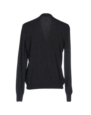 BOTTEGA VENETA Sweater in Steel Grey