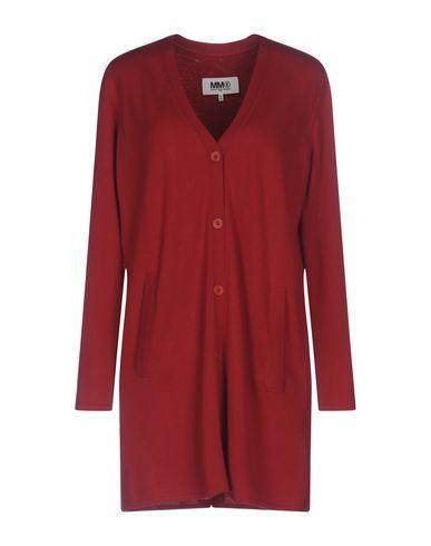MM6 MAISON MARGIELA Cardigan - Jumpers and Sweatshirts | YOOX COM