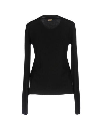 billig salg nye salg god selger Versace Jeans Jersey offisielle billig online aRCUV4L0sG