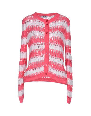 MOSCHINO CHEAP AND CHIC Cardigan in Pink