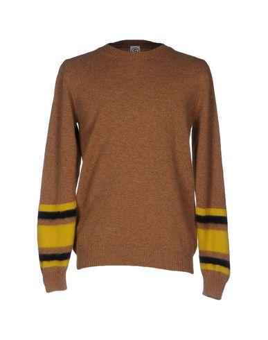 SOHO Sweater in Camel