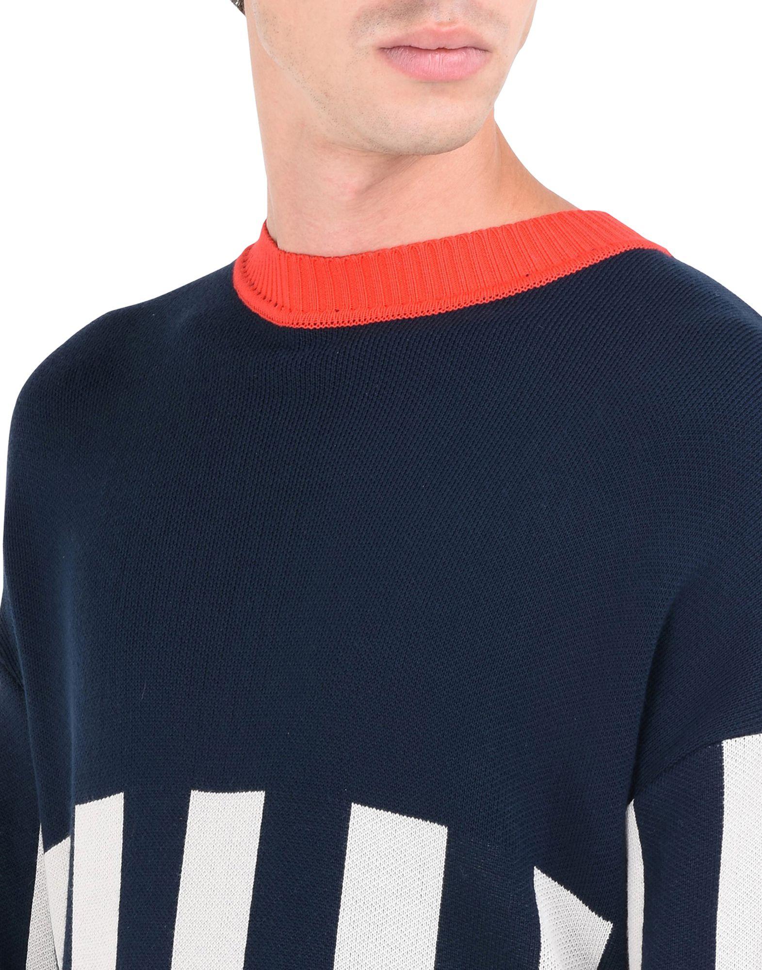 Pullover Arthur Arbesser X Girocollo Yoox Girocollo X - Uomo - 39779528LR 330714