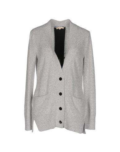 RHIÉ Cardigan in Grey
