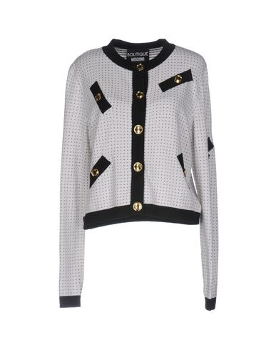 Boutique Moschino Cardigan   Sweaters And Sweatshirts D by Boutique Moschino