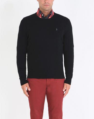 POLO RALPH LAUREN Loryelle Wool Sweater Jersey