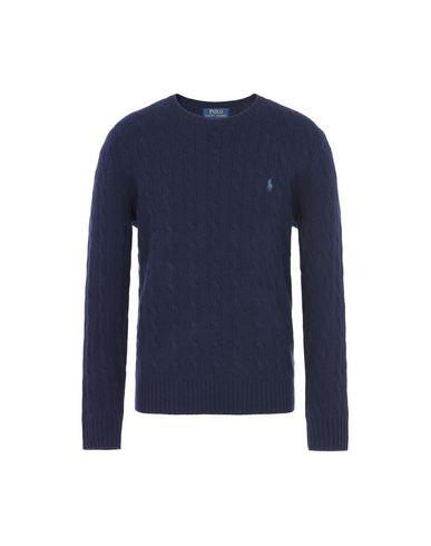 POLO RALPH LAURENWool Cashmere Sweaterプルオーバー