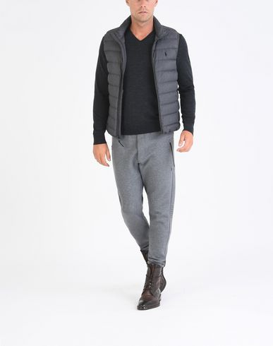 POLO Wool Merino LAUREN RALPH POLO Pullover RALPH Sweater Slim Fit gnwxpZq5