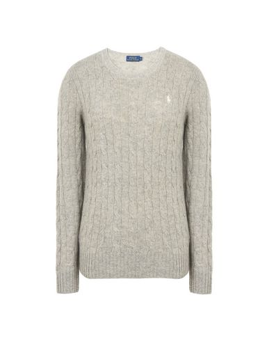 73d4d2fcd8323 Polo Ralph Lauren Wool Cashmere Sweater - Sweater - Women Polo Ralph ...