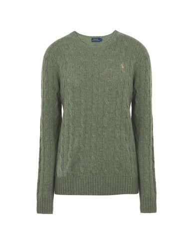d385d0500 Polo Ralph Lauren Wool Cashmere Sweater - Jumper - Women Polo Ralph ...