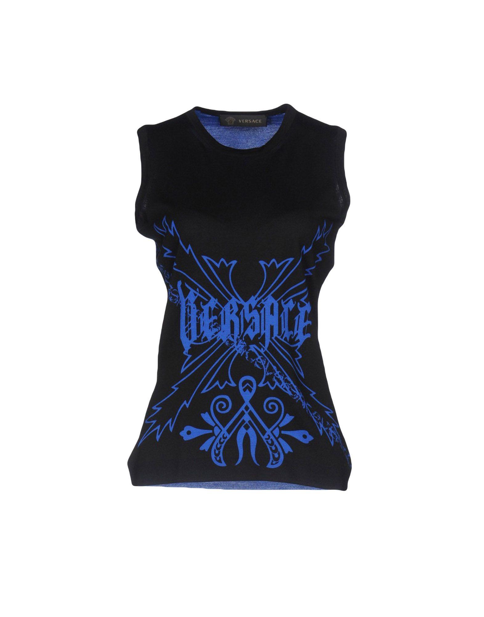 Pullover Versace Donna - Acquista online su y24q3W5o