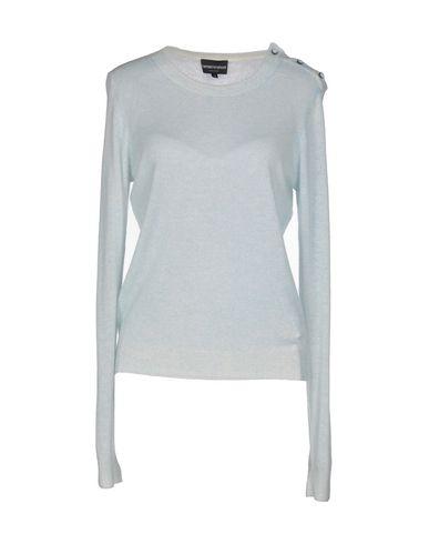 Emporio Armani Cashmere Blend   Sweaters And Sweatshirts by Emporio Armani
