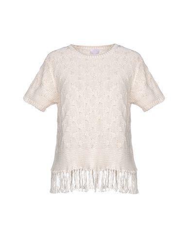 LALA BERLIN Sweaters in Ivory