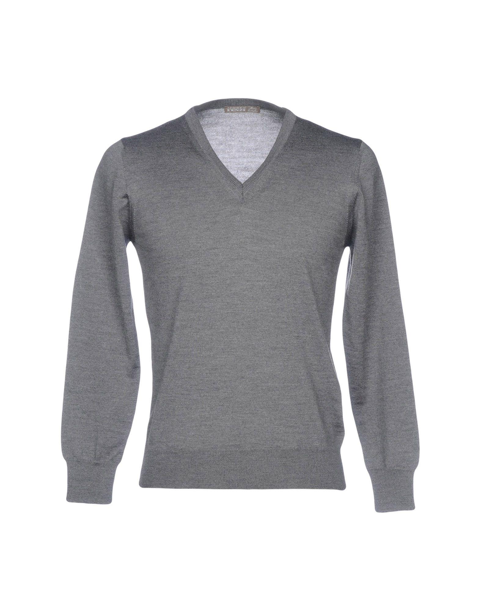 Pullover Pullover Pullover Andrea Fenzi Uomo - 39789073NI c23fea