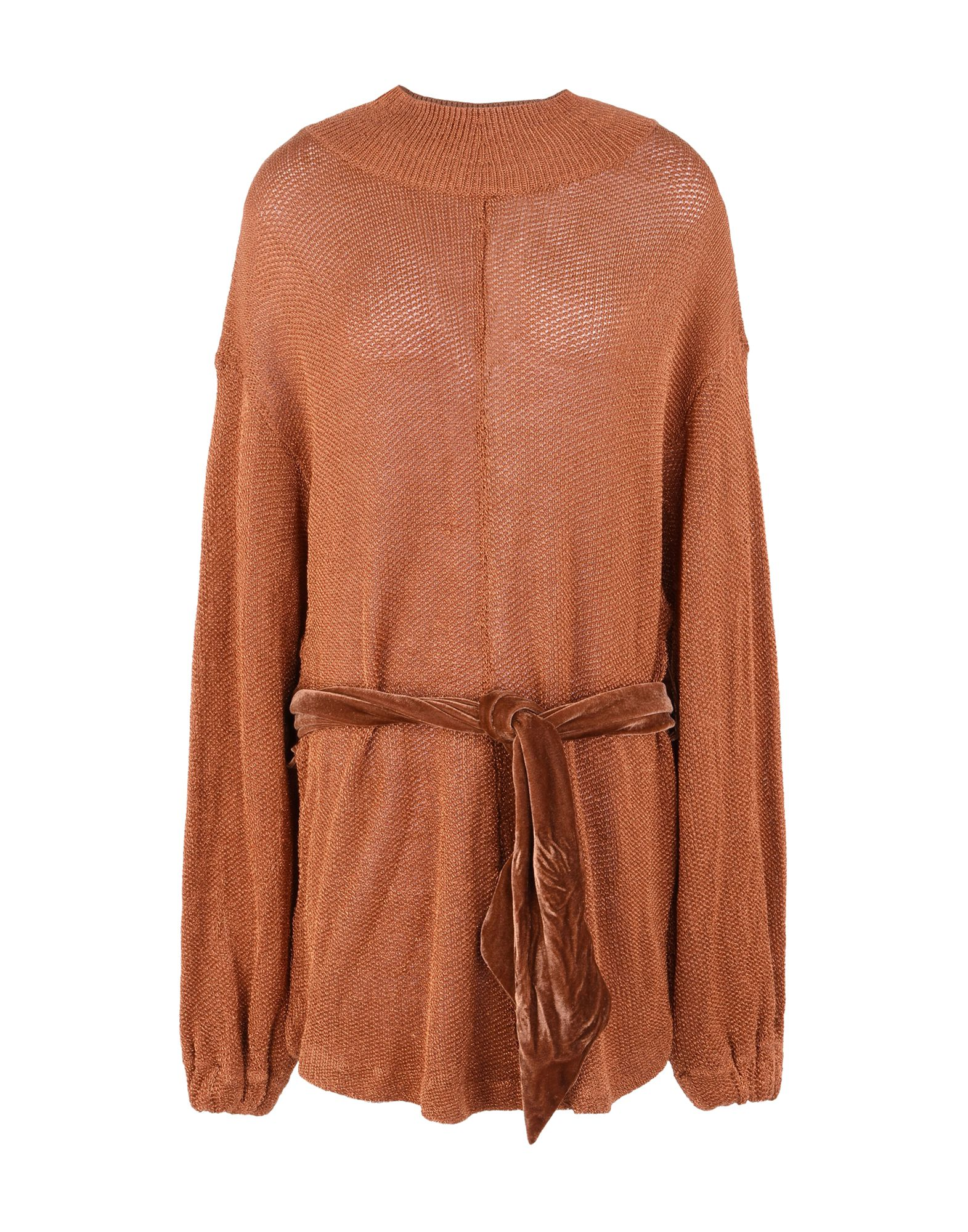 fc7267edc4 Free People Fete Sweater Dress - Polo Neck - Women Free People Polo ...